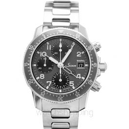 Sinn Instrument Chronographs 103.0616-Solid-2LSS