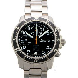Sinn Instrument Chronographs 103.0794-Solid-2LTI