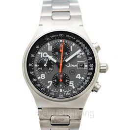 Sinn Instrument Chronographs 144.068-Solid-2LSS