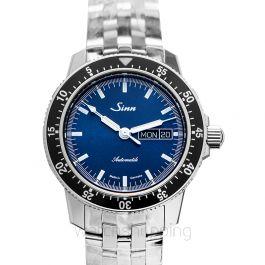 Sinn Instrument Watches 104.013-Solid-FLSS