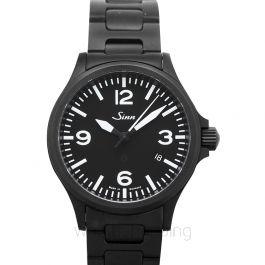 Sinn Instrument Watches 856.023-Solid-2LSS