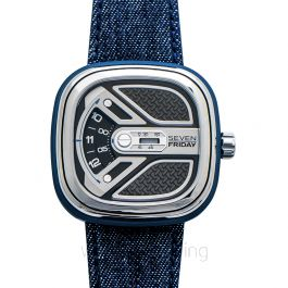 Sevenfriday M-Series M1B/01