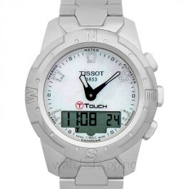 Tissot Touch Collection T047.220.44.116.00