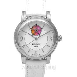 Tissot T-Lady T050.207.17.117.05