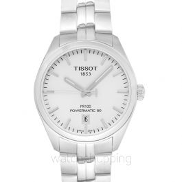 Tissot T-Classic T101.407.11.031.00