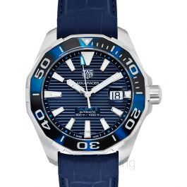TAG Heuer Aquaracer WAY201P.FT6178