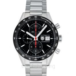 TAG Heuer Carrera CV201AM.BA0723