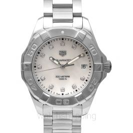 TAG Heuer Aquaracer WBD131B.BA0748
