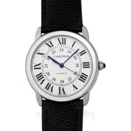 Cartier Ronde de Cartier WSRN0021