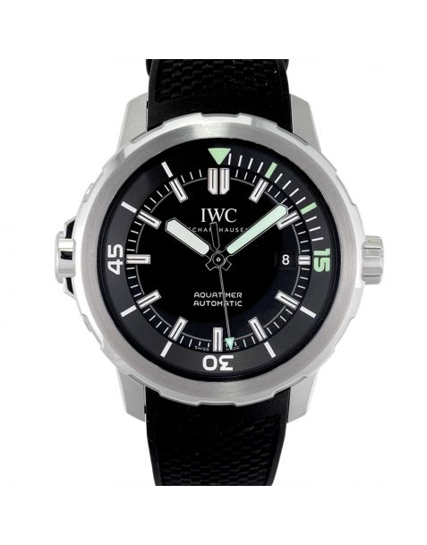 18c78e7bc44b IWC GST Aquatimer for Sale - Buy IWC Aquatimer - WatchShopping.com