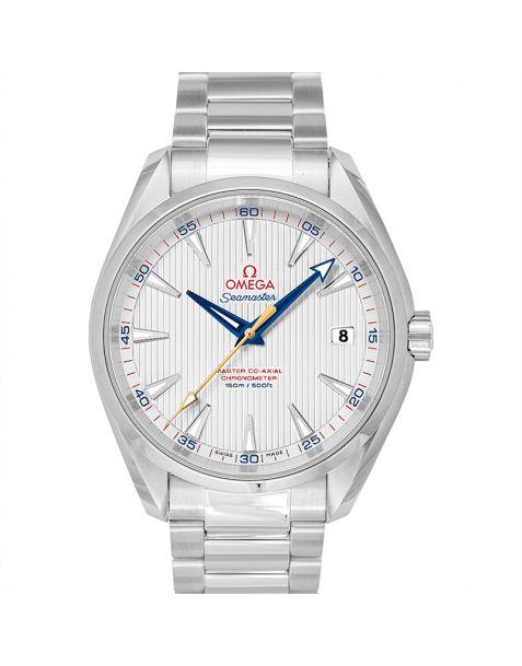 Omega - Seamaster is $127 (20% off)