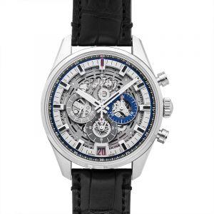 Zenith El Primero Chronograph Automatic Men's Watch 03.2081.400/78.C813