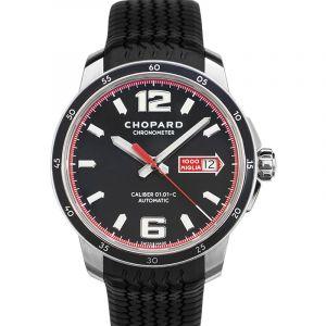 Mille Miglia GTS Automatic Black Dial Men's Watch