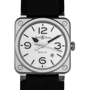 Instruments BR 03-92 Horoblack Men's Watch