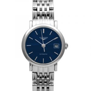 Présence Automatic White Dial Ladies Watch