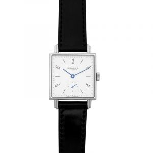 Tetra Manual-winding White Dial 29.5mm Ladies Watch