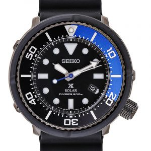 Lowercase Limited 5000 200M Diver Solar 2017 New