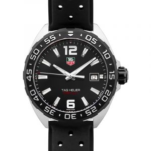 Formula 1 Quartz Black Dial Men's Watch