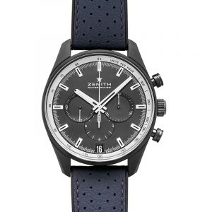 Chronomaster El Primero Chronograph Automatic Grey Dial Men's Watch
