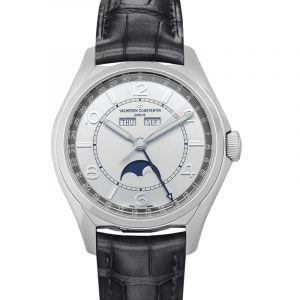 Vacheron Constantin Fiftysix  Automatic Silver Dial Men's Watch 4000E/000A-B439