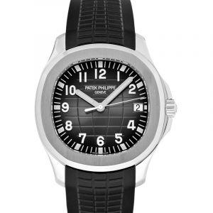 Aquanaut 5167 Stainless Steel / Black