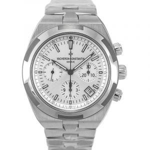 Vacheron Constantin Overseas  Automatic Silver Dial Men's Watch 5500V/110A-B075