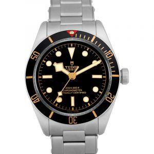 Heritage Black Bay  Automatic Black Dial Men's Watch 79030N-0001