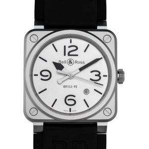 Instruments BR 03-92 Horoblack Men's Watch