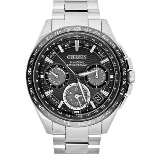 Eco-Drive Satellite Wave-GPS CC9015-54E