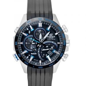 Casio Edifice Bluetooth Compatible Solar Wrist Watch