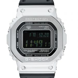 Casio G-Shock Solar Origin GMW-B5000-1JF