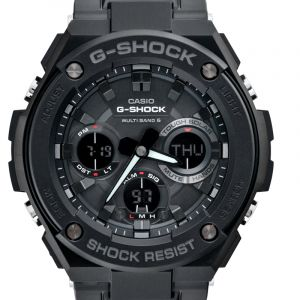 Casio G-Shock G-Steel GST-W100G-1BJF