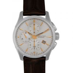 HAMILTON Jazzmaster Classic Automatic Chronograph Men's Watch/42mm