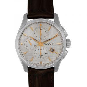 HAMILTON Jazzmaster Classic Automatic Chronograph Men's Watch/42mm