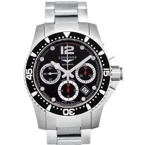 HydroConquest Automatic Men's Watch