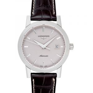 LONGINES 1832 LEATHER L48254922