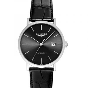 Elegant Collection Automatic Grey Dial Men's Watch
