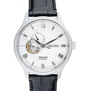 Seiko Presage Mechanical Open Heart SARY095