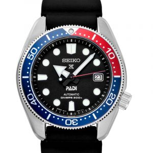 Seiko Prospex Divers Scuba PADI Special Model