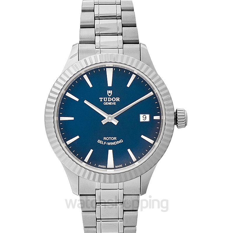 Tudor Tudor Classic Automatic Blue Dial Men's Watch