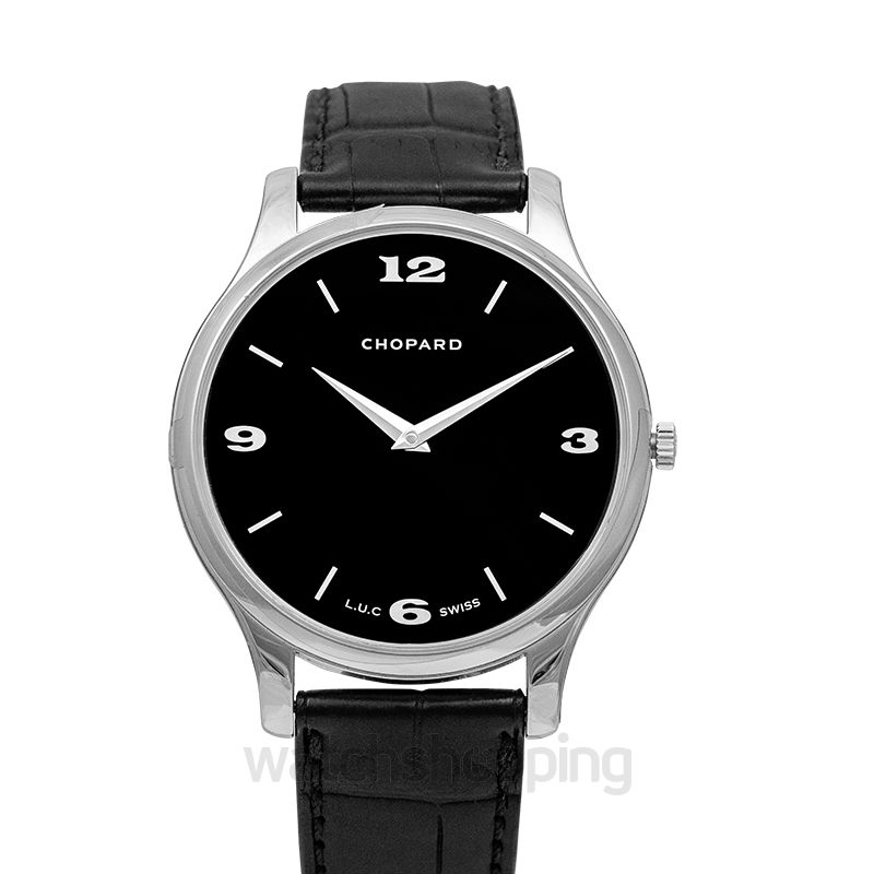 Chopard L.U.C. XP Automatic Black Dial Men's Watch