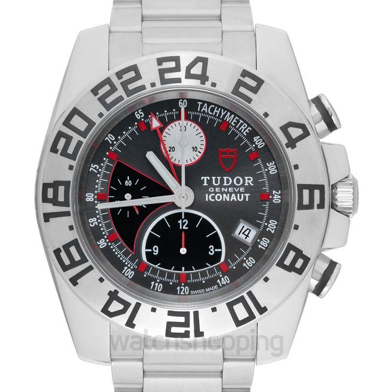 Tudor Iconaut Grey Dial Men's Watch