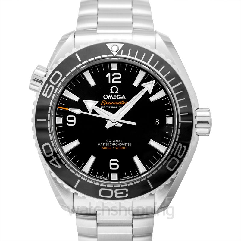 9441990bf30e5d New Omega Seamaster Planet Ocean 600M Co-Axial 43.5 Master ...
