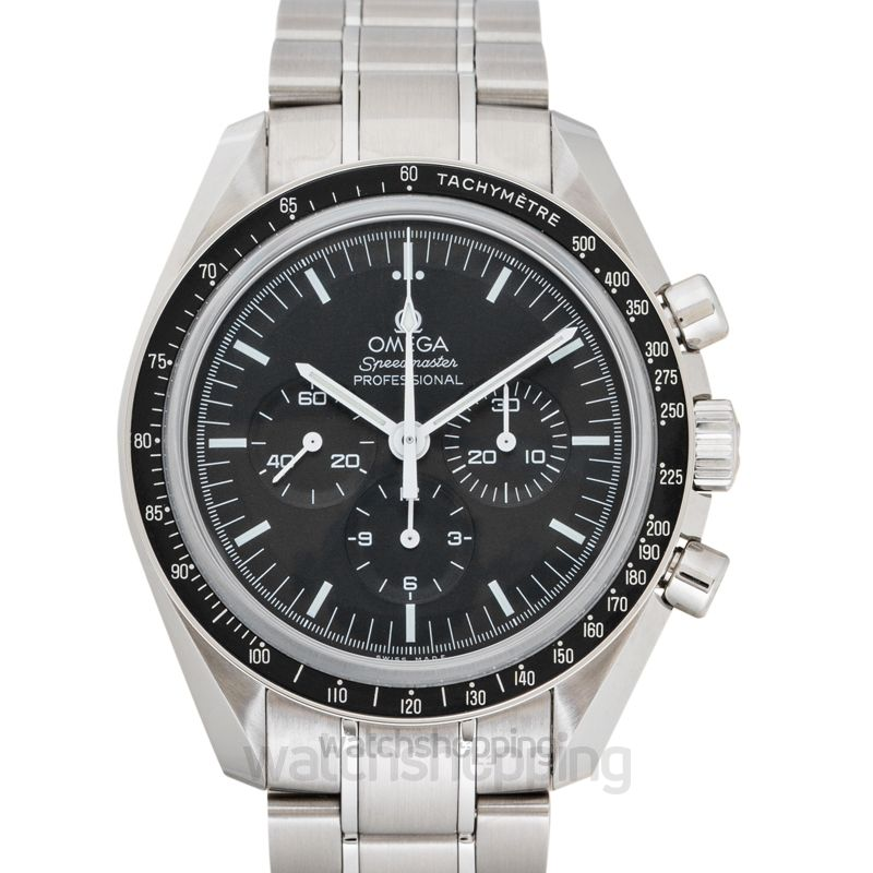 Omega Speedmaster Manual-winding Men's Watch