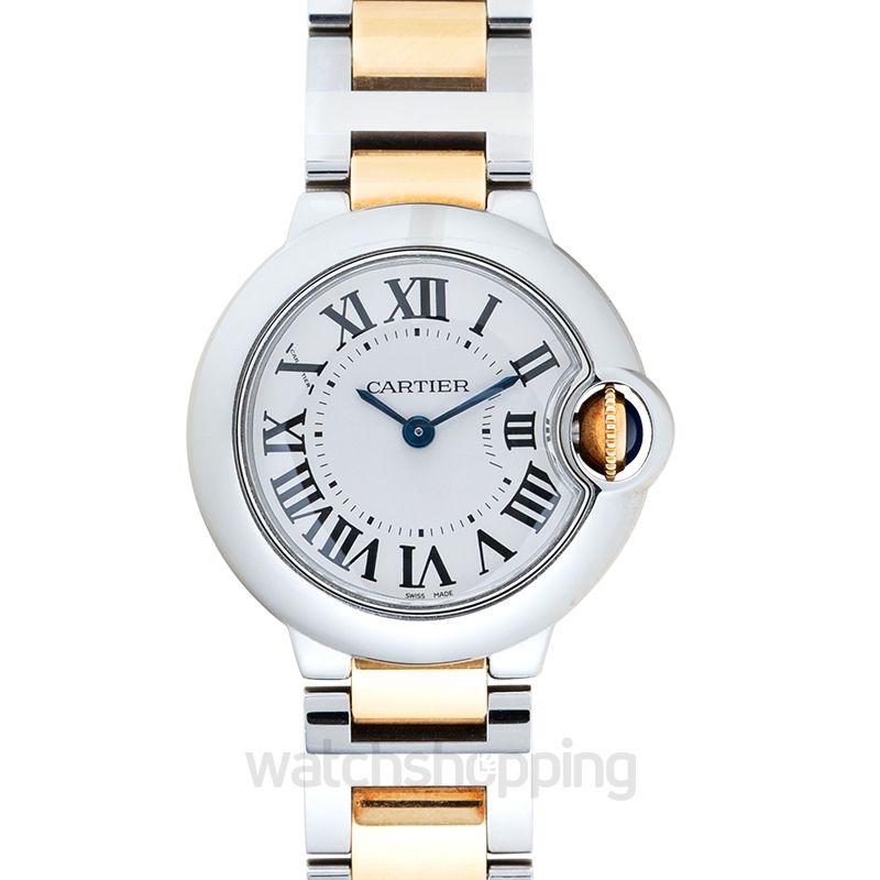 Cartier Ballon Bleu de Cartier Dial Watch W69007Z3