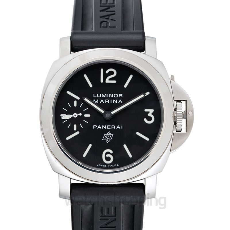 Panerai Luminor Manual-winding Men's Watch