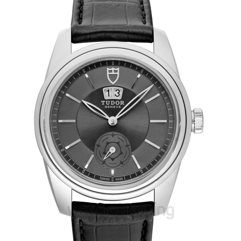 Tudor Glamour Dial Watch
