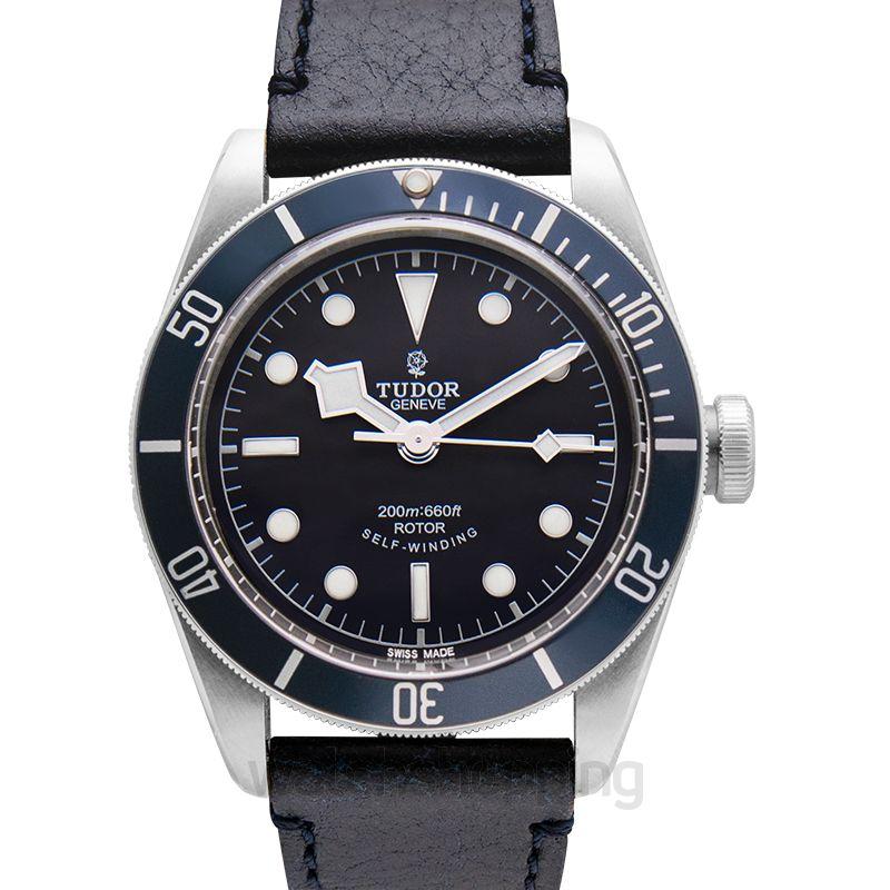 Tudor Heritage Black Bay Black Dial Men's Watch