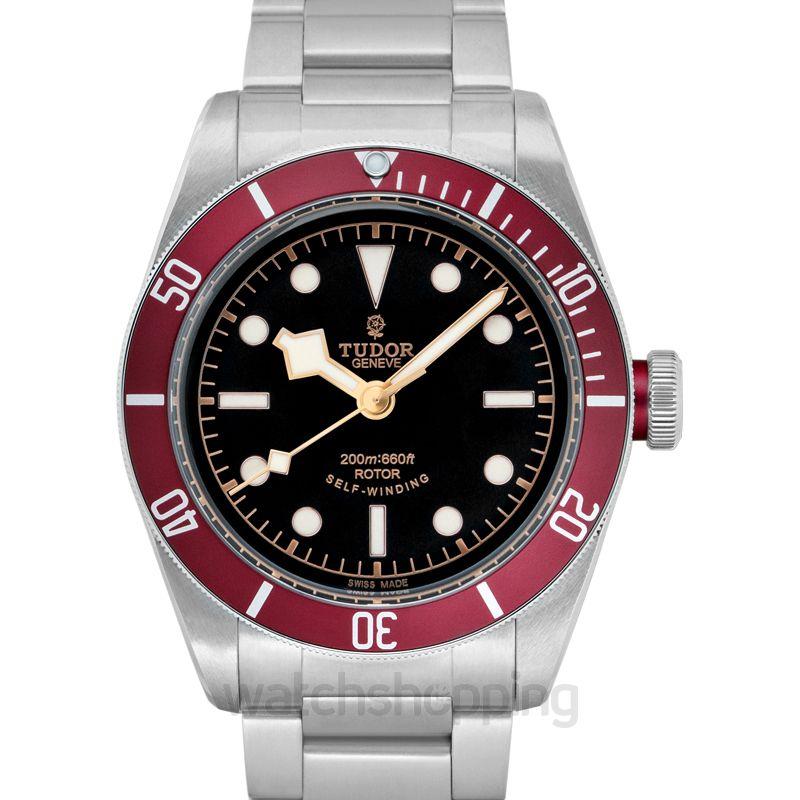 Tudor Heritage Black Bay Dial Watch