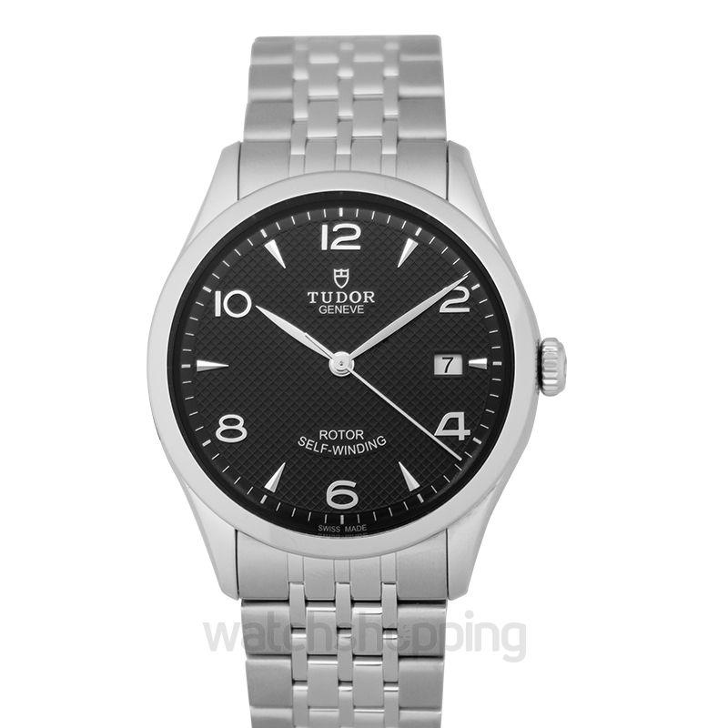 Tudor Tudor 1926 Automatic Black Dial Unisex Watch